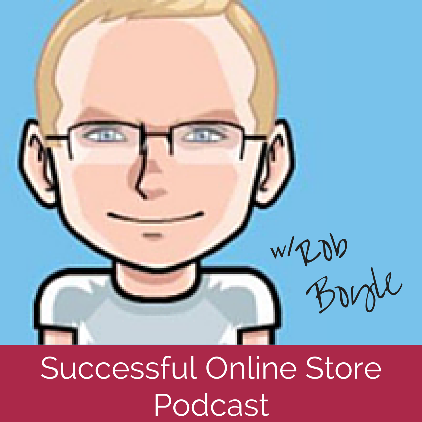 Successful Online Store Podcast